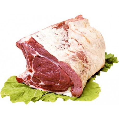 Chuleta de carne de Ternera Asturiana 1Kg