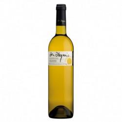 Vino blanco Albariño Don Olegario 2014