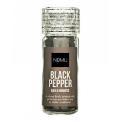Molinillo Black Pepper Nomu