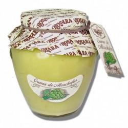 Crema de alcachofas Conserevas Rosara