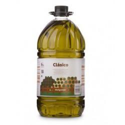 Aceite de Oliva Virgen Extra Melgarejo Cosecha Propia Garrafa