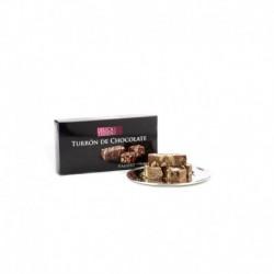Turrón chocolate con leche Delicatessen Antonio 300g