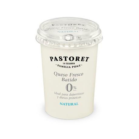 Queso Fresco Batido 0% M.G. Pastoret