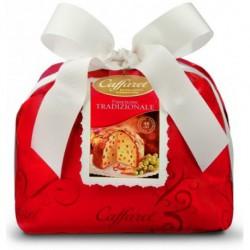 Panettone Tradicional Caffarel 1 Kg