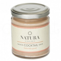 Salsa Cocktail Natura