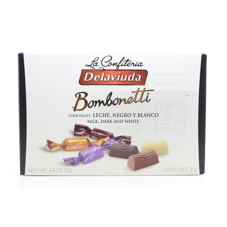 Bombonetti Delaviuda