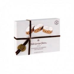 Polvorones Premium Almendra con Chocolate Pablo Garrigós Ibáñez