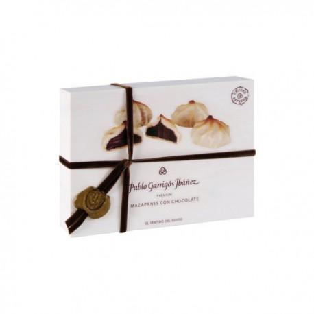 Mazapanes con Chocolate Premium Pablo Garrigós Ibáñez