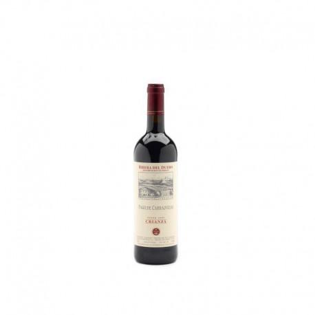 Vino tinto Pago de Carraovejas 2016