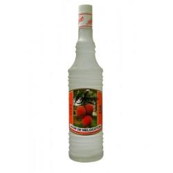 Licor de Melocotón Los Serranos