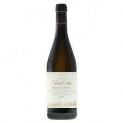Vino blanco García Viadero Albillo