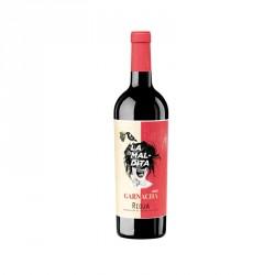 Vino tinto Rioja La Maldita Garnacha 2013